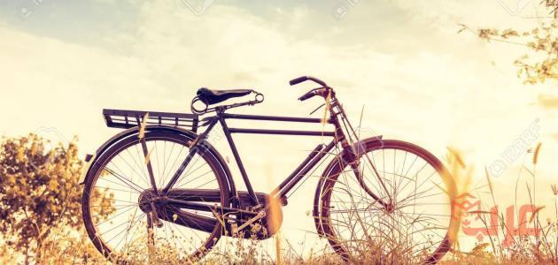 تفسير الدراجة في المنام