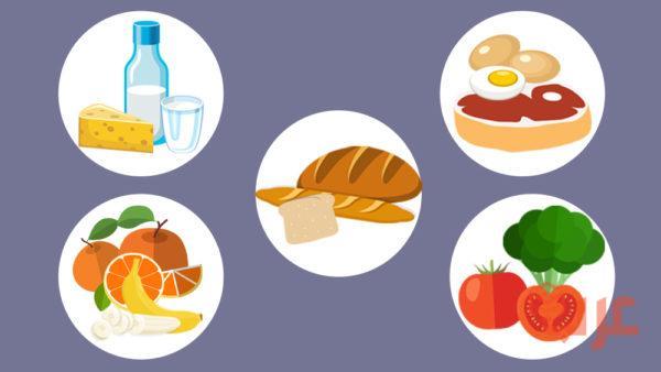 %D8%A7%D9%84%D8%B5%D8%AD%D9%8A %D9%88%D8%A7%D9%84%D8%BA%D9%8A%D8%B1 %D8%B5%D8%AD%D9%8A %D9%84%D9%84%D8%A7%D8%B7%D9%81%D8%A7%D9%84 2 e1576493540850 - الغذاء الصحي والغير صحي للاطفال