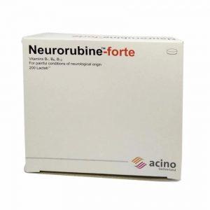 neurorubine