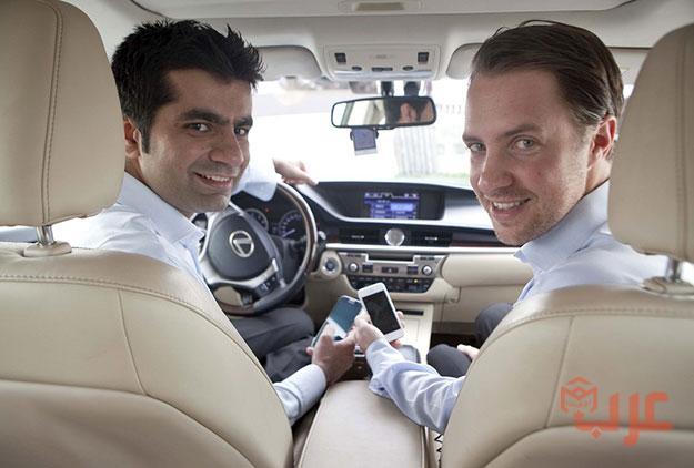 شروط العمل فى كريم السعودية للأجانب