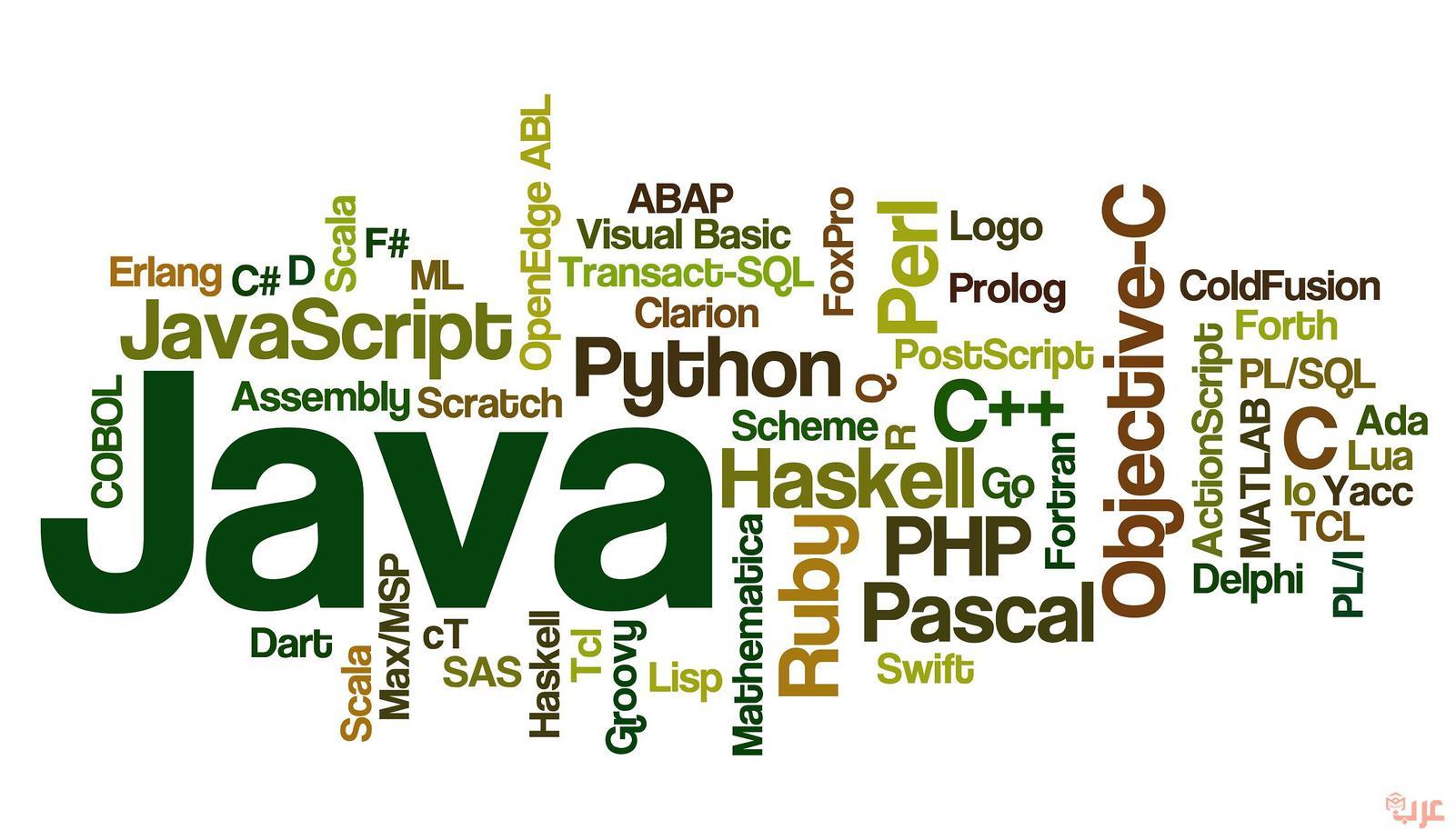 programming languages - أهم اللغات البرمجية المناسبة لطلاب التعليم العام