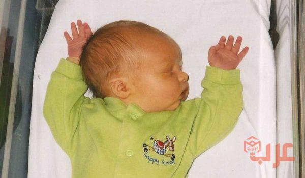 علاج ابو صفار عند حديثي الولادة