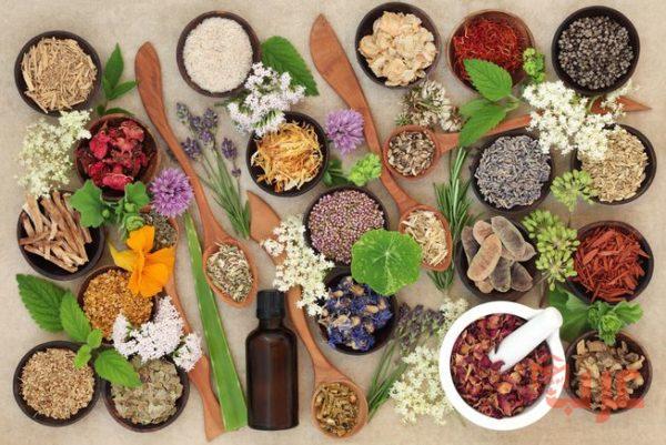 علاج خمول الغدة الدرقية بالاعشاب