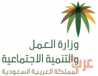 المهن في السعودية
