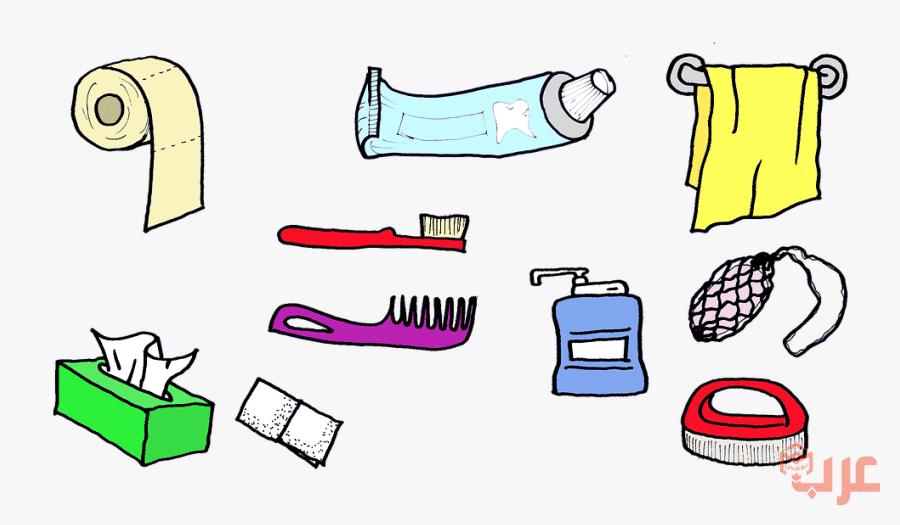 عبارات جميلة عن النظافة الشخصية