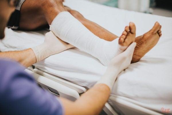 تخصصات العلاج الطبيعي في السعودية