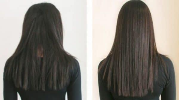 هل بروتين الشعر يسبب السرطان