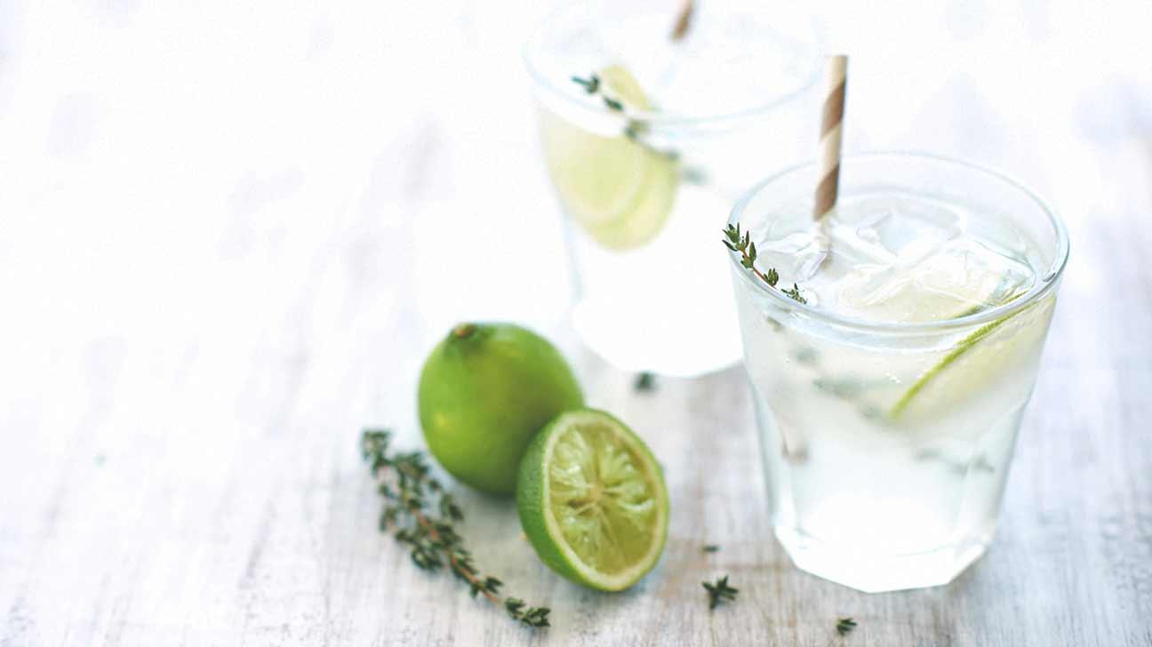 شرب الماء للتنحيف