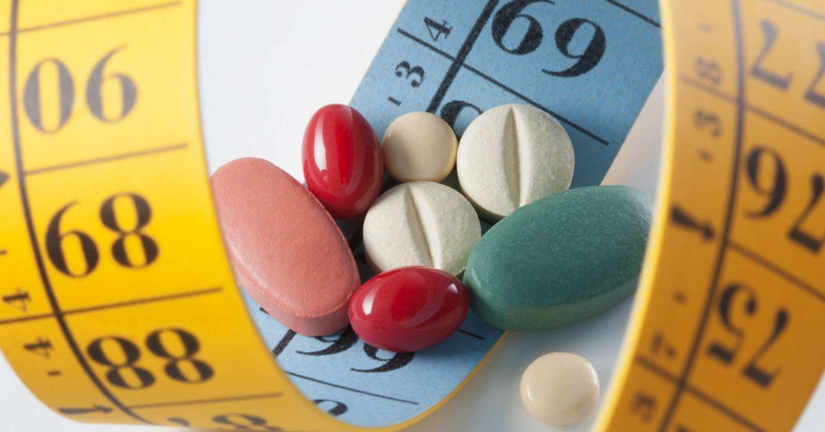 هل دواء اورليستات بيخسس