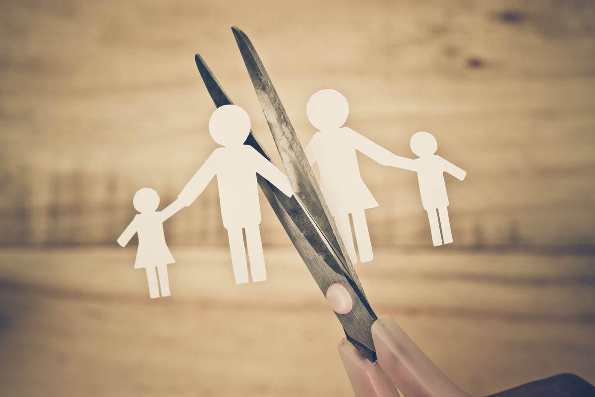 الطلاق في المنام
