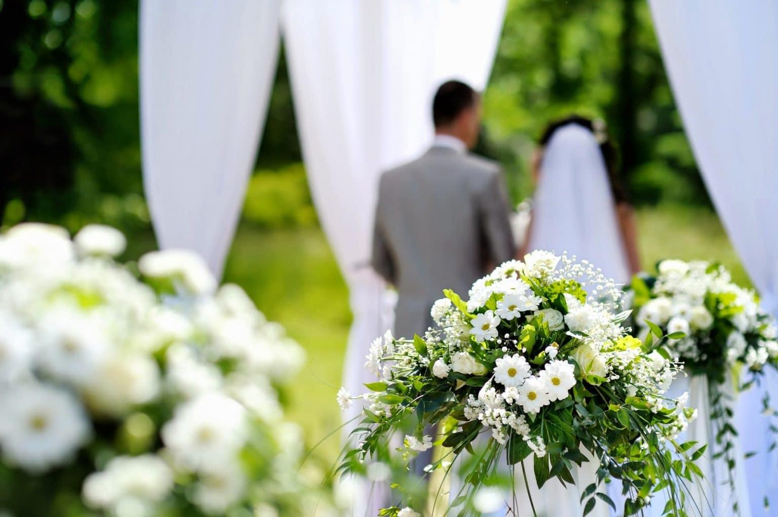 العرس في البيت في المنام