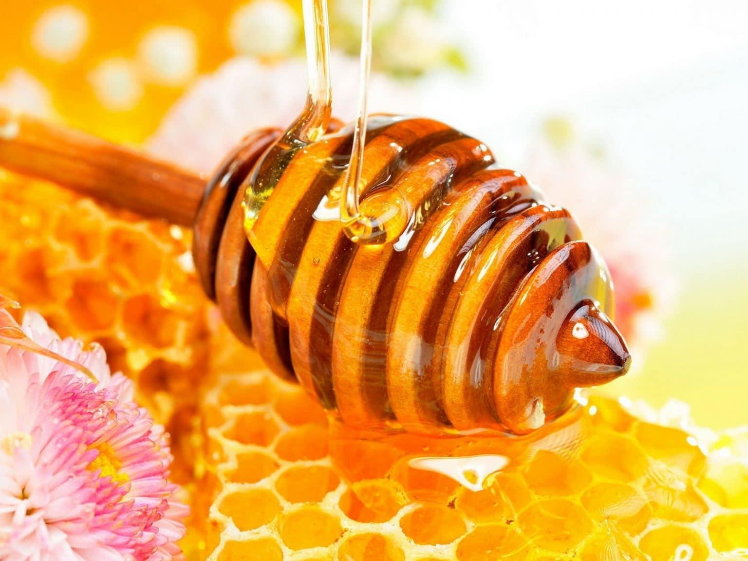 أكل العسل في المنام