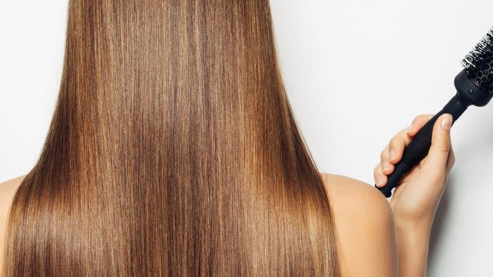 كشف الشعر في المنام